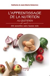 Apprentissage de la nutrition au quotidien