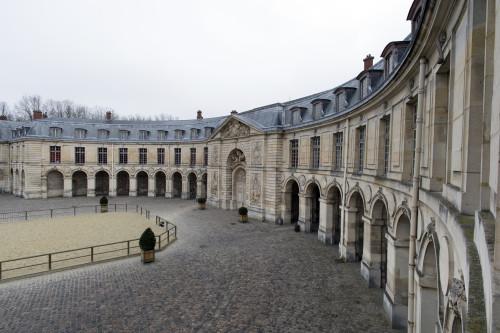 Lécole nationale supérieure des arts décoratifs paris et le château de versailles un partenariat inédit