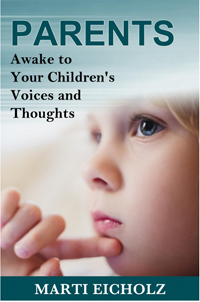 Mindful Communication Is Focus Of New Book Parents Awake To Your