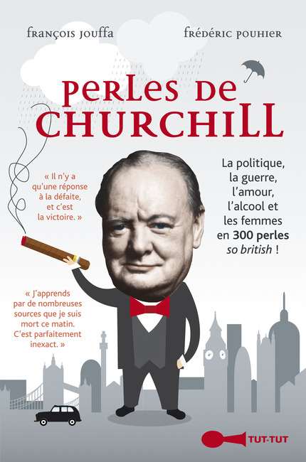 Perles de Churchill