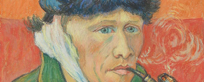 On the Verge of Insanity. Van Gogh and His Illness 15 July–25 September 2016 at the Van Gogh Museum Amsterdam