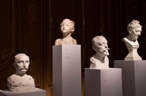 Paris – On 27th November, Artcurial will an historic ensemble of works by Camille Claudel, in association with the Sculptures & Collection. Enthusiasts and collectors will be given the rare opportunity to discover 20 original pieces from the family of the artist. The ensemble includes 20 bronzes, terra cottas, plaster casts and never before seen works and preparatory models for the most famous of Camille Claudel's creations. Amongst them, two terracotta studies of Sakountala, created in 1886 in preparation for the final bronze version, also known as L'Abandon. The auction also includes a copy of a Blot bronze cast of the work, dated between 1886 and 1905. It carries an estimate of €600,000 – 800,000/ $660,000 - 880,000.